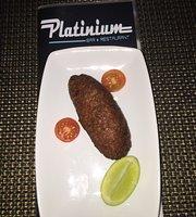 Bar Restaurante Platinium
