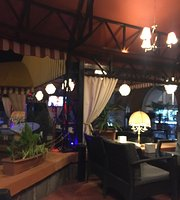 Trezzo Lounge-cafe