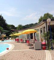 Ristorante Pizzeria-  Pool Bar  Europa Silvella