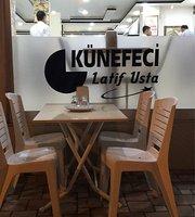 Kunefeci Latif Usta