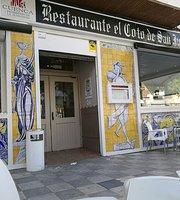 Restaurante El Coto de San Juan