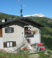 Rifugio Alpe Meggiana