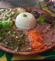 Tahiti Cafe