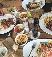 Eetcafe Westersail