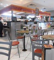 Cafe Rua Da Praia