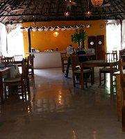 Hotel Okaan Restaurant