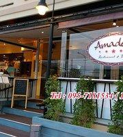 Amadeus Restaurant & Tapas
