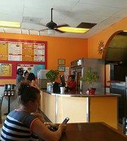 Sarais Taco Shop