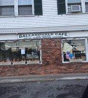 Ballardvale Cafe