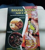 Banana Brazil Luncheonette