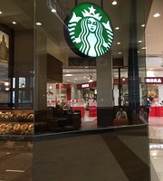 Starbucks Aeon Mall Sanoshintoshi