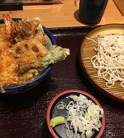 Tendon Tenya Ueno Asakusaguchi