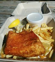 Lone Wolf Fish N Chips