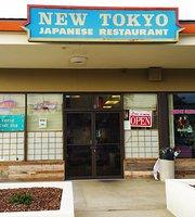 New Tokyo Japanese Restaurant