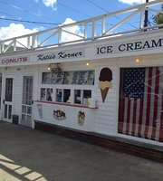 Katie's Korner Ice Cream