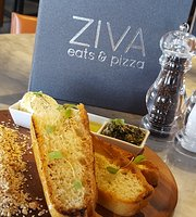Ziva Eats & Pizza