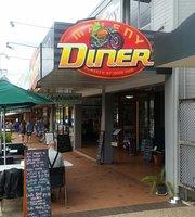 Maleny Diner