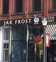 Jak Frost