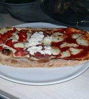 Kikkiripizza