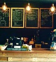 Cafe Negro