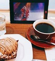 Cafe de Crie Plus Celeo Kokubunji