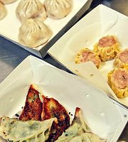 Johnny Wong's Dumpling Bar