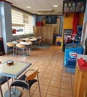 Cafetería Sa Colomina
