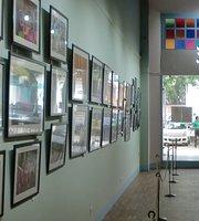 Cafe De Art
