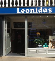 Leonidas Coffee Shop