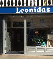 Leonidas Coffee Shop