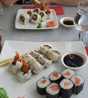 Makayo Sushi
