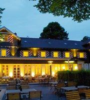 Parkhaus Huegel