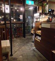 Square Cafe Nihombashi Hamacho