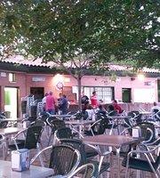 Terraza El Chiringo