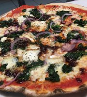 Pizza Express - Olympia