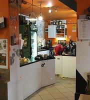 Brisman Kawowy Bar