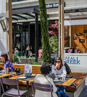 The Real Greek Westfield Stratford City