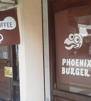 Phoenix Burger