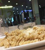 Pasta di Strigliano