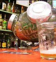 Bar Do Caxambu