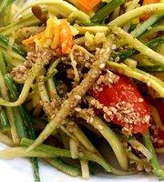 Semi di Sesamo Gastronomia Veg