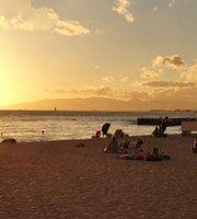 Sunset Lanai