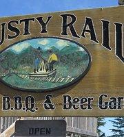 Rusty Rail BBQ