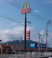 マクドナルド 56号大洲店