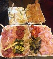 La Bottiglia - Local Street Food