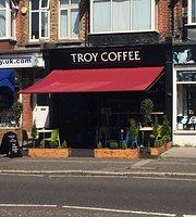 Troy Coffee