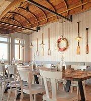 Restaurant Strandschuppen