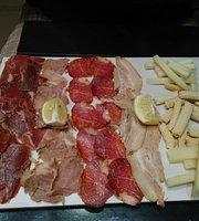 Taberna del Volapie Aragonia
