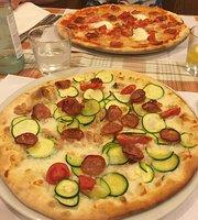 Pizzeria Tio Pepe