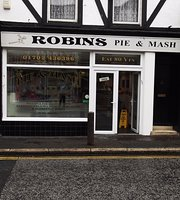 Robins Pie & Mash